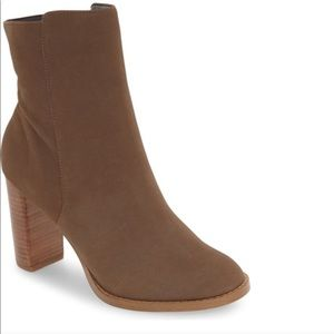 Sole Society Micah Boots